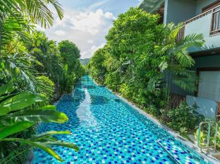 Metadee Resort and Villas Phuket - Basen