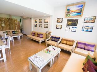 Metadee Resort and Villas Phuket - Business Center