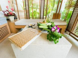 Metadee Resort and Villas Phuket - Centro benessere