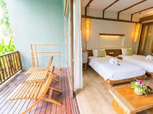 Metadee Resort and Villas Phuket - Parveke/Terassi