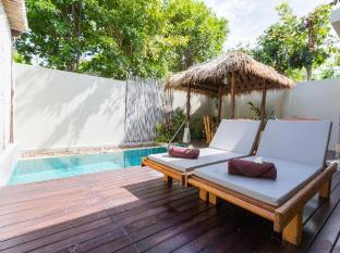 Metadee Resort and Villas Phuket - soba za goste