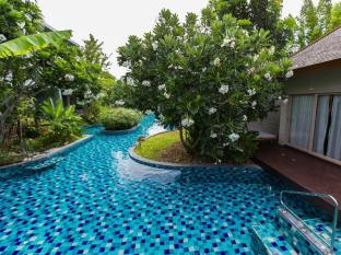 Metadee Resort and Villas Phuket - Konuk Odası