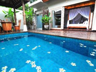 Metadee Resort and Villas Phuket - Private Pool Villa
