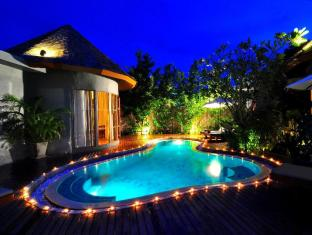 Metadee Resort and Villas Phuket - notranjost hotela