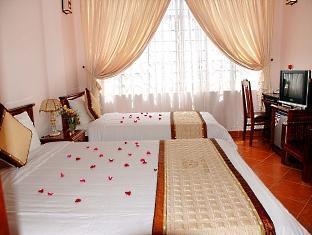 Hue Holiday Hotel Hue - Executive Suite