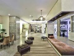 Eastin Hotel Pattaya Thailand