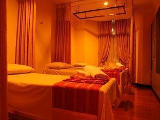 Regalodge Hotel Ipoh - Spa Massage Room