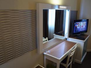 Regalodge Hotel Ipoh - Premium Room (Floor of Contemporary)