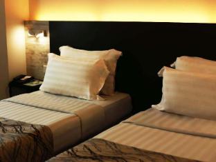 Regalodge Hotel Ipoh - Premium Room (Floor of Colors)