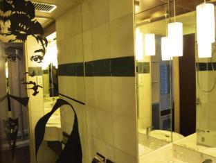 Regalodge Hotel Ipoh - Premium Room (Bath Room)