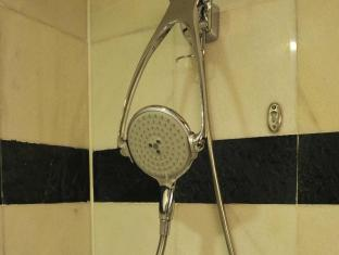Regalodge Hotel Ipoh - Hansgrohe shower