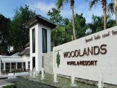 Woodlands Hotel and  Resort | Thailand Cheap Hotels