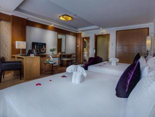 Hanoi Elegance Ruby Hotel Hanoi - Family Suite