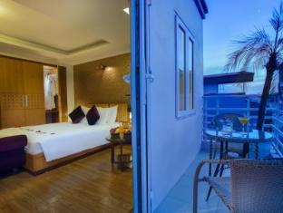 Hanoi Elegance Ruby Hotel Hanoi - Junior Suite with Balcony