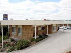 Australia Hotel Booking | Best Western Mill Park Motel