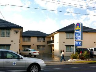 Best Western Fawkner Airport Motor Inn and Serviced Apartments
