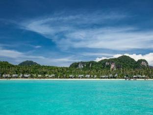 Phi Phi Island Village Beach Resort Koh Phi Phi - Beach