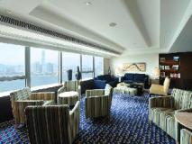 Hong Kong Hotels Booking Cheap | executive lounge