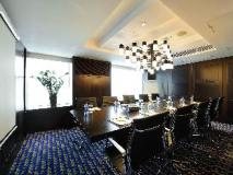 Courtyard By Marriott Hong Kong Hotel: meeting room