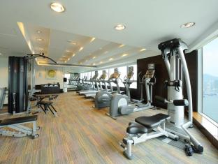 Courtyard By Marriott Hong Kong Hotel Hong Kong - Fitness Center