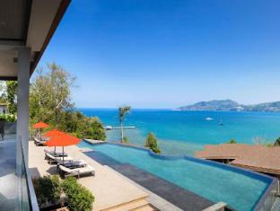 Amari Phuket Phuket - Clubhouse