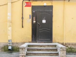 Hostels Rus na Moskovskom