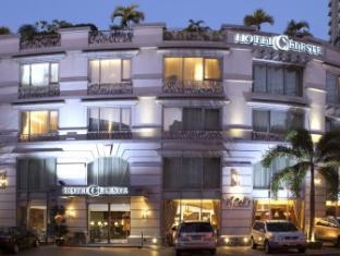Hotel Celeste Manila - Exterior