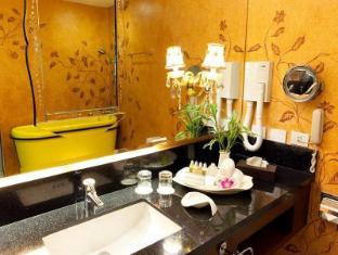 Hotel Celeste Manila - Bathroom