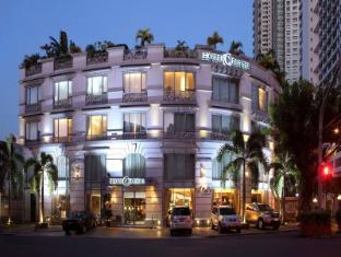 色樂斯特酒店