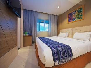 Kinabalu Daya Hotel Kota Kinabalu - Interior