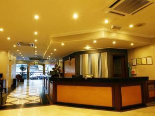 Kinabalu Daya Hotel Kota Kinabalu - Lobby