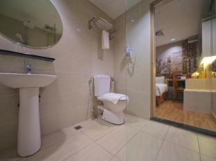 Kinabalu Daya Hotel Kota Kinabalu - Guest Room