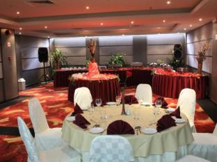 Kinabalu Daya Hotel Kota Kinabalu - Ballroom