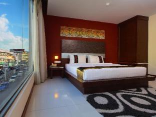 Kinabalu Daya Hotel Kota Kinabalu - Suite Room