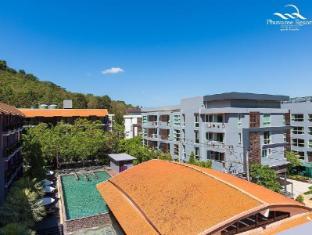 Phuvaree Resort Phuket - Swimming Pool