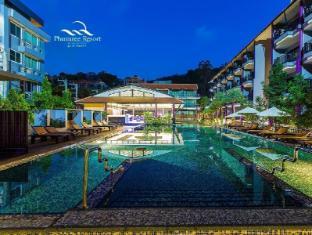 Phuvaree Resort Phuket - View