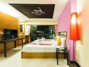Phuvaree Resort Phuket - Guest Room