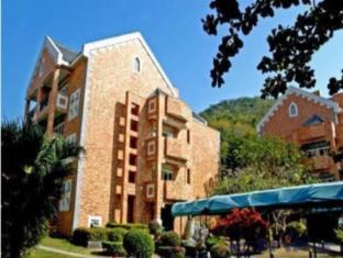 Huan Dao Beach hotel