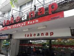 Take A Nap (Hostel) | Bangkok Hotel Discounts Thailand