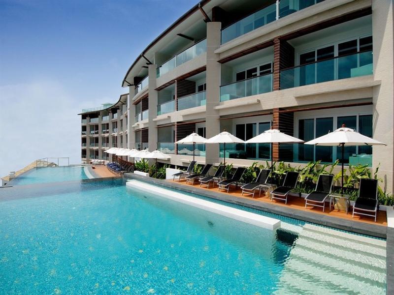 KC Resort & Over Water Villas1