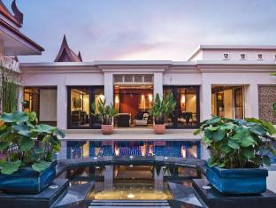 Banyan Tree Phuket Phuket - Deluxe 2 Bedroom Pool Villa