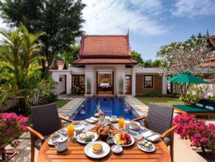 Banyan Tree Phuket Phuket - Lagoon Pool Villa