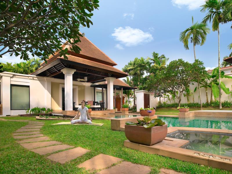 Banyan Tree Phuket42