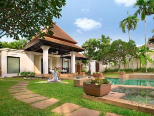 Banyan Tree Phuket Phuket - Spa Pool Villa