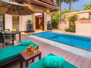 Banyan Tree Phuket Phuket - Banyan Pool Villa