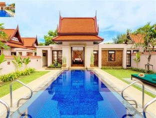 Banyan Tree Phuket Phuket - Signature Pool Villa