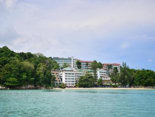 Tri Trang Beach Resort by Diva Management Phuket - Hotel Surround