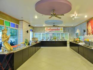 Tri Trang Beach Resort by Diva Management Phuket - Breakfast Buffet