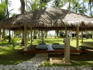 Cape Panwa Hotel Phuket - Garden