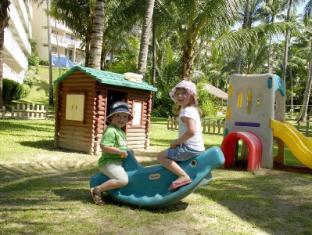 Cape Panwa Hotel Phuket - Playground